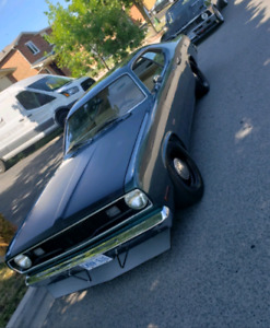 1973 Plymouth duster for sale/trade