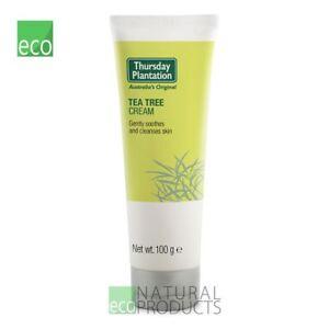 Thursday-Plantation-Natural-Antiseptic-Cream-Tea-Tree-100ml