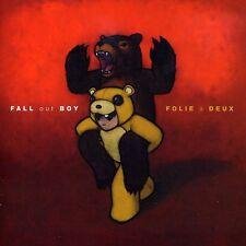 Fall Out Boy - Folie a Deux [New CD]