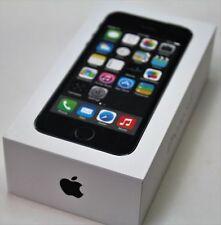 Apple iPhone 5s 32GB Space Gray (Verizon) unlocked Smartphone LTE 4G SIRI 5 s