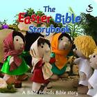 The Easter Bible Storybook by Maggie Barfield (Paperback, 2015)