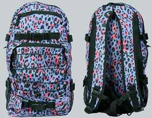 Forvert Rucksack/Backpack Allover Louis Leo