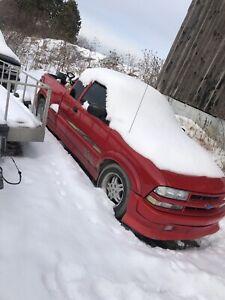Chevrolet Xtreme