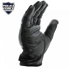 Authentic Police Force Tactical SAP Gloves-  XL large