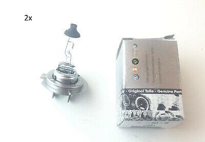 Glühlampe Glühbirne OSRAM H7 55W//12V Sockelausführung PX26d 64210CBI-HCB