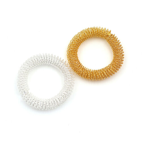 Handgelenk Massagegerät Handmassagegerät Ring Akupressur Armband ZJHN