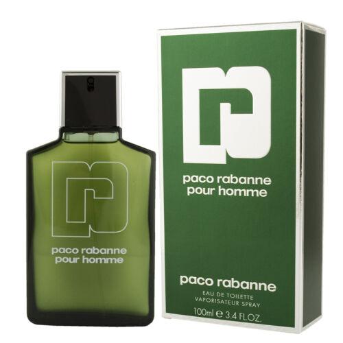 1 von 1 - Paco Rabanne Pour Homme Eau De Toilette 100 ml (man)
