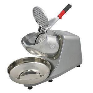 used shaver machine
