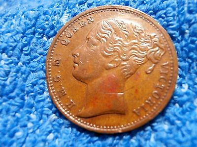 "ENGLAND:  1830 SCARCE MODEL SOVEREIGN ""TO HANOVER""  EXTREMELY FINE!"