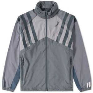 7b376611e Image is loading Adidas-Originals-x-White-Mountaineering-Windbreaker -Sizes-S-