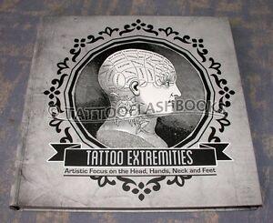 Picture machine tattoo book series