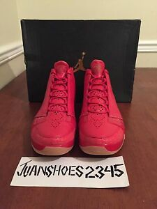 c28839fc4cd Nike Air Jordan XX3 Retro 23 Chi town Chicago SZ 9.5 811645-650 bred ...