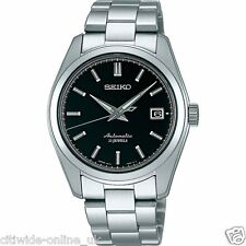 SEIKO SARB033 MECHANICAL Stainless steel Automatic Men's Watch *UK TAX FREE FBA