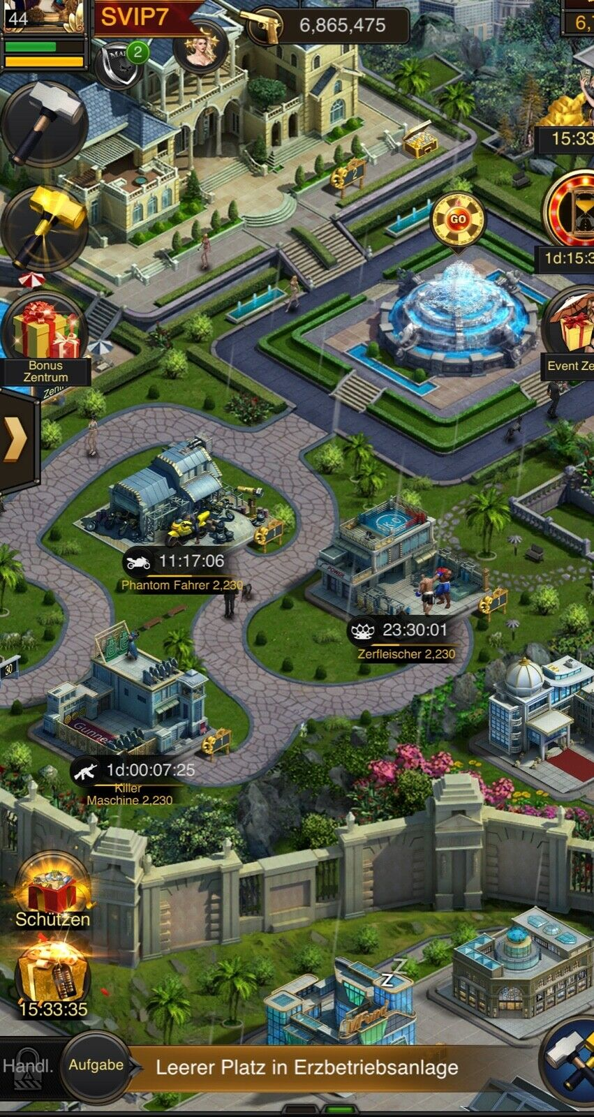 Sold Mafia City Account Elite 2 And 28 Playerup Accounts Marketplace Player 2 Player Secure Platform