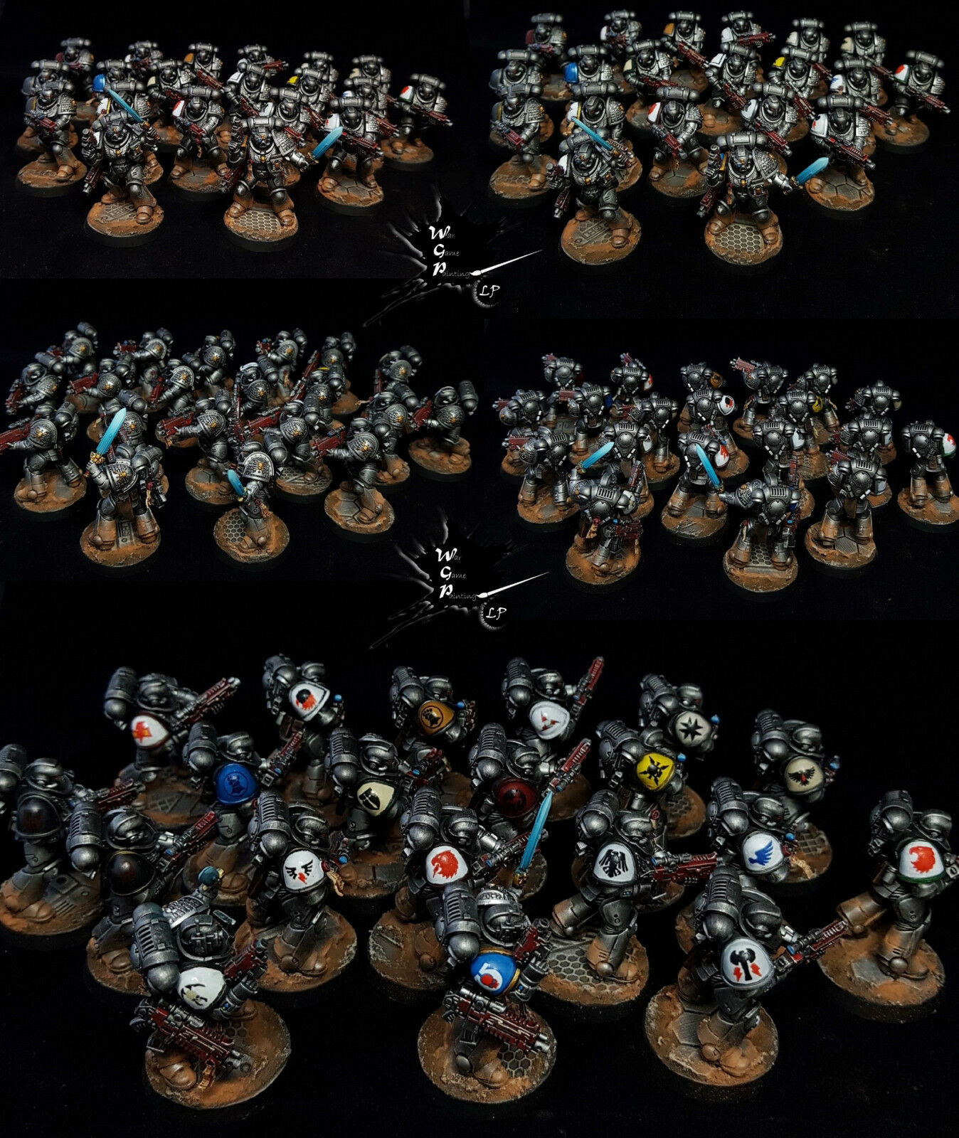Deathwatch Primaris Apothecary Commission Painted Warhammer 40K 40K 40K 3e9b83