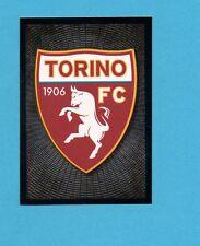 PANINI CALCIATORI 2008-2009- Figurina n.433-SCUDETTO/BADGE-TORINO-NEW
