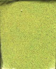 Z SCALE LIGHT GREEN SCATTER FOR MODEL RAILWAY HO BRAND NEW N