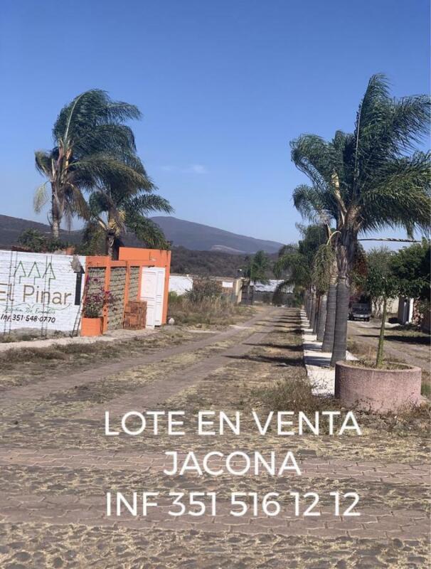 Terreno - Jacona