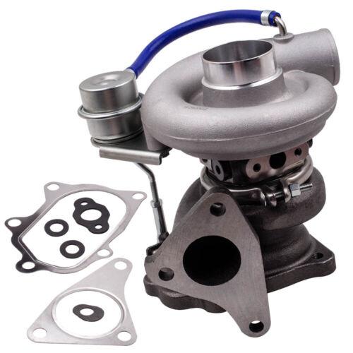 For Subaru IMPREZA WRX STI TD05 20G Turbo EJ20 EJ25 Turbolader Turbocharger AID