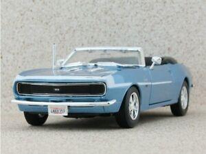 Chevrolet-Camaro-SS-396-1968-bluemetallic-maisto-1-24