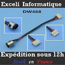Sony VAIO SVF152 Ordenador jack DC cable de alimentación encendido para puerto