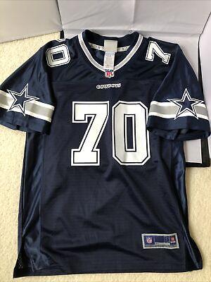 NFL Pro line Dallas Cowboys Zack Martin #70 Jersey (Navy) | eBay