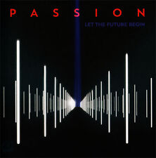 Passion - Let The Future Begin CD 2013 Six Steps | Sparrow | EMI