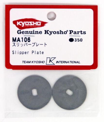 Kyosho MA106 Slipper Plate