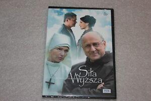 Si-a-Wy-sza-DVD-Polish-Release-POLSKI-FILM
