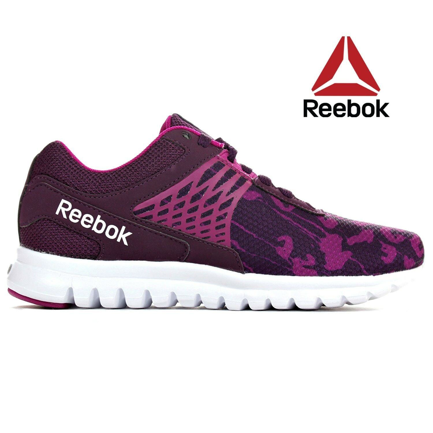 Reebok Sublite Escape 3.0 Donna Running Shoe Trainers Gym Free Tracked Postage