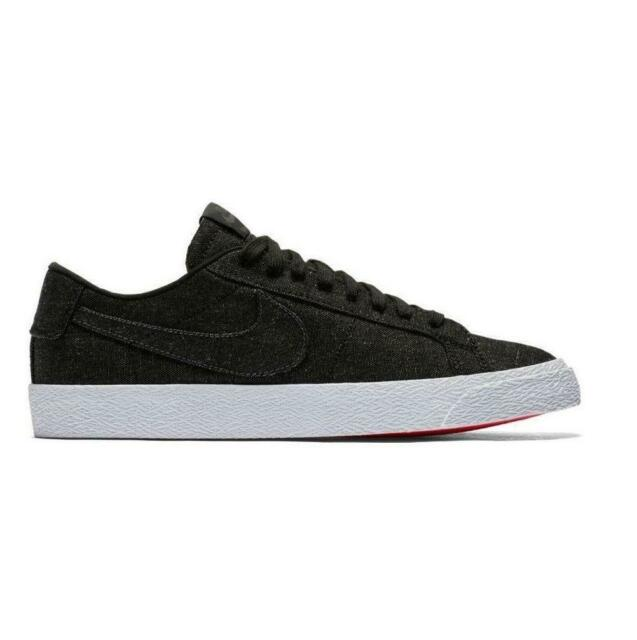 357923b4943 Nike SB Mens Zoom Blazer Canvas Deconstructed Shoes for sale online ...