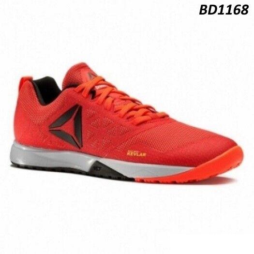 Zapatillas Reebok Crossfit Nano 6.0 BD1168 BD1168 BD1168 Talla 6 EE. UU.  precios ultra bajos