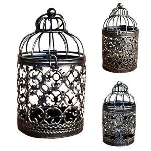 Eg-Vintage-Cavo-Portacandele-Candeliere-Lanterna-da-Parete-Decorazione-Casa