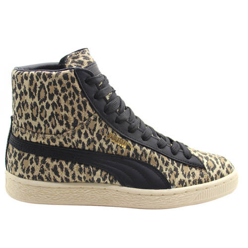 Puma House Of Hackney Basket Classic Mid X HOH 357817 Damenschuhe Trainers 357817 HOH 01 U34 eb9418