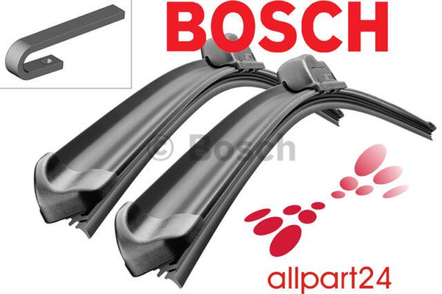 Bosch 3397118902 Wischblatt Satz Aerotwin Nachrüstungsset AR533S - Länge:530/475