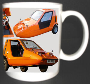 BOND-BUG-CLASSIC-CAR-MUG-LIMITED-EDITION-GREAT-GIFT-PERSONALISE-ADD-REG-FOC