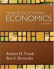 Principles of Microeconomics by Kate L. Antonovics, Ben Bernanke, Ori Heffetz, Robert H. Frank (Paperback, 2015)