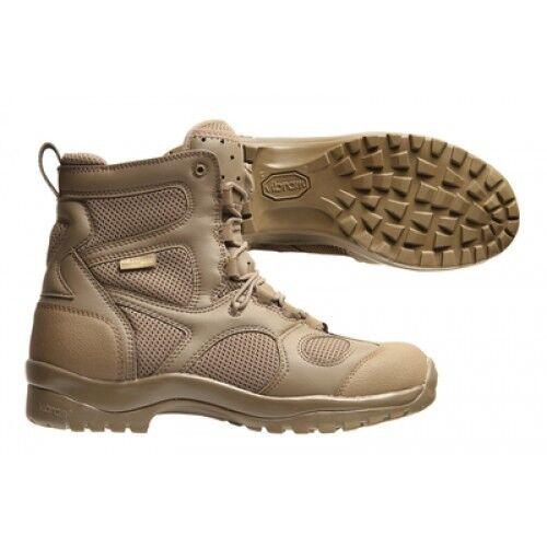 BlackHawk Warrior Wear Boot Light Assault Tan 83BT00CT  Size 6 regular