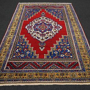 Tuerkischer Orient Teppich 291 X 191 Cm Alter