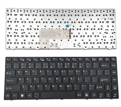 NEW For MSI V143422AK1 V143422CK2 keyboard Color backlit Spanish Teclado