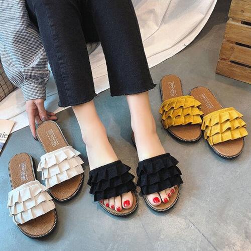New Summer Girls//Womans Sandalsss Beach Parent child Slippers Shoes E312-2