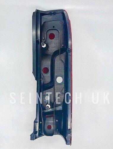 Peugoet Boxer Rear Back Tail Light Lamp lens RIGHT LEFT PAIR 2014/>2018 NEW