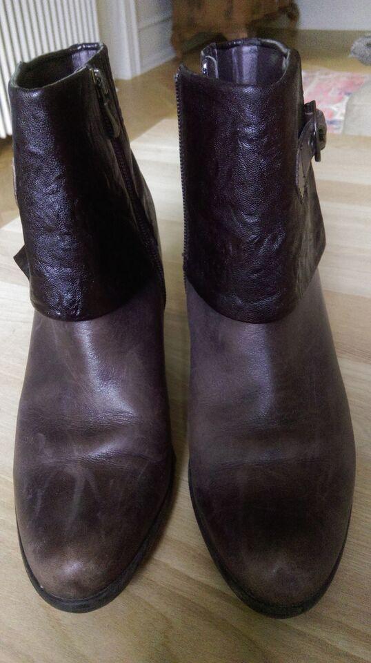 Støvler, str. 38, Tamaris
