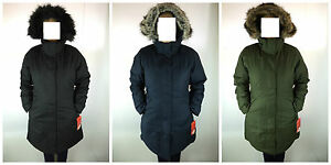 Xl S L Arctic 550 2016 2xl Face Dames Jas M Nwt The Artic Down North Parka 0wPkO8n