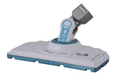 probeninmappx 5pcs di Ricambio per Black Decker Steam Mop FSM1610 FSM1630 Riutilizzabile Lavabile Mopping Panno in Microfibra Mop Pad