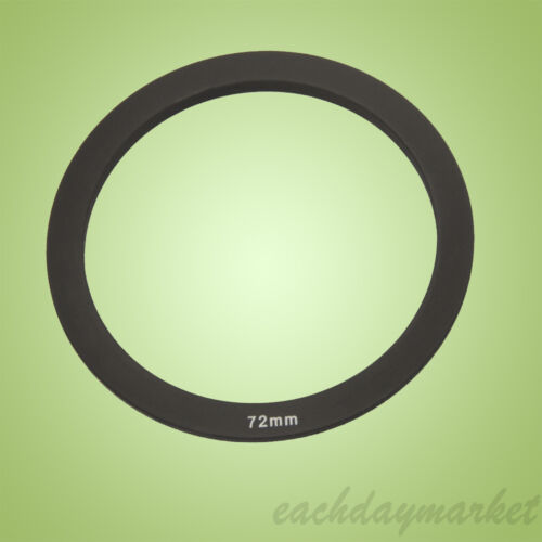 72mm 72 mm Adapter Ring Filter fits for Cokin P Series New UK