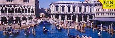 Jigsaw puzzle International Doge's Palace Bridge of Sighs Venice 750 piece NEW