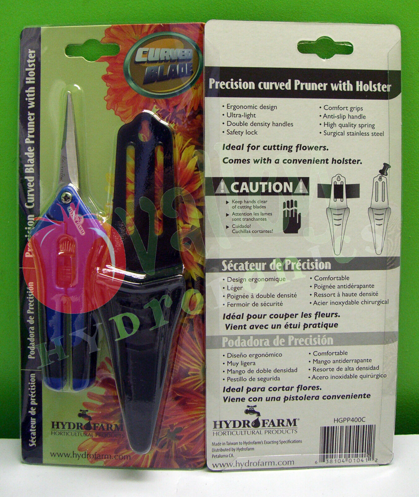 Hydrofarm Precision Curved Pruner