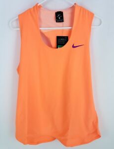 NikeCourt Dri FIT Maria Tennis Tanktop für Damen. BE