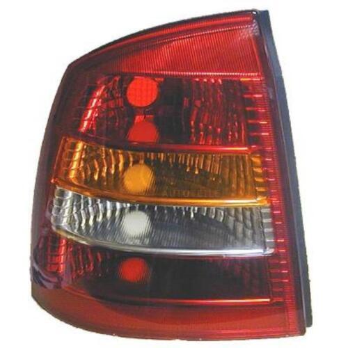 Rückleuchte links Heckleuchte Opel Astra G Stufenheck Coupe 97-04 9IV